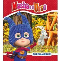 Masha e o Urso: Super Masha!