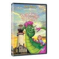 Meu Amigo o Dragão - DVD
