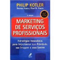 Marketing de Serviços Profissionais