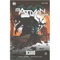 Batman 80 Anos: Ícaro