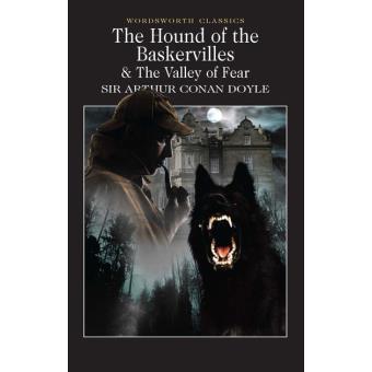 Hounds Of Baskerville Ebook