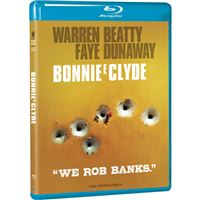 Bonnie and Clyde - Blu-ray