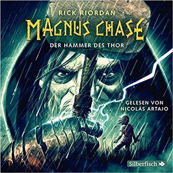 Magnus Chase: Der Hammer des Thor - 6CD
