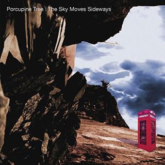 The Sky Moves Sideways - 2CD