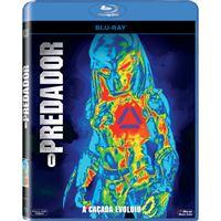 O Predador - Blu-ray