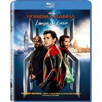 Homem-Aranha: Longe de Casa - Blu-ray