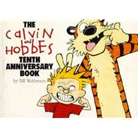 Calvin & Hobbes - Tenth Anniversary Book