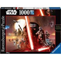 Puzzle Star Wars (1000 Peças)