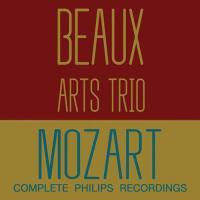 Mozart: Complete Piano Trios (6CD)