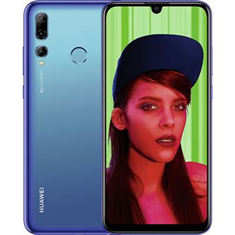 Smartphone Huawei P Smart+ 2019 - 64GB - Azul