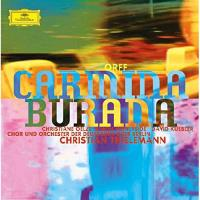 Carmina Burana (180g)