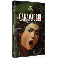 Caravaggio: A Alma e o Sangue - DVD