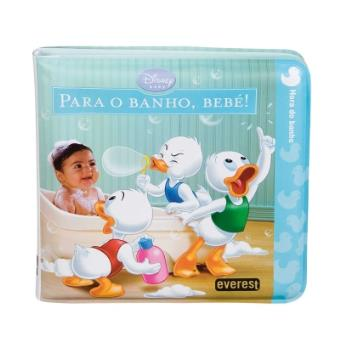 Para o Banho, Bebé!