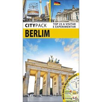 Guia de Viagem Citypack - Berlim