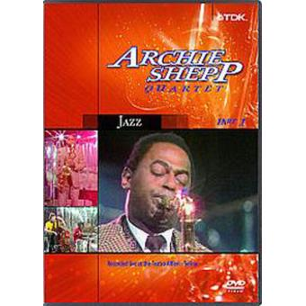 Archie Shepp Quartet 1