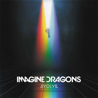 Evolve (Deluxe)