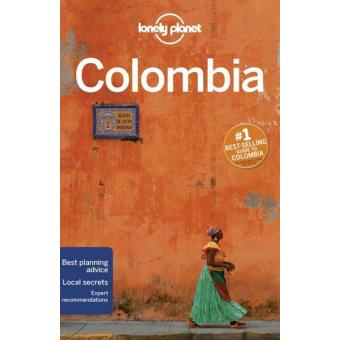 Colombia lonely planet travel guide vrios compre livros na fnac colombia lonely planet travel guide fandeluxe Image collections