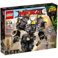 LEGO The Ninjago Movie 70632 Robô Sísmico