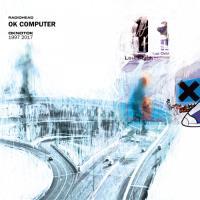 OK Computer Oknotok 1997 - 2017 (2CD)
