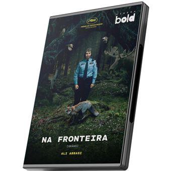 Na Fronteira - DVD