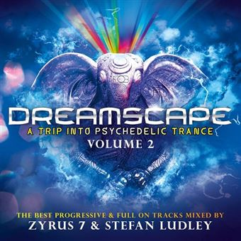 Dreamscape Vol. 2 - 2CD