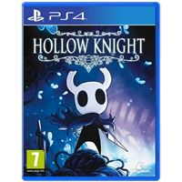 Hollow Knight - PS4