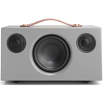 Coluna Bluetooth Audio Pro T5 - Storm Grey