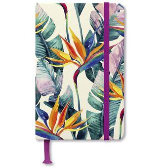 Caderno Teneues - Floral A6