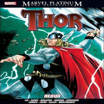 The Definitive: Thor