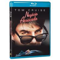 Negócio Arriscado - Blu-ray