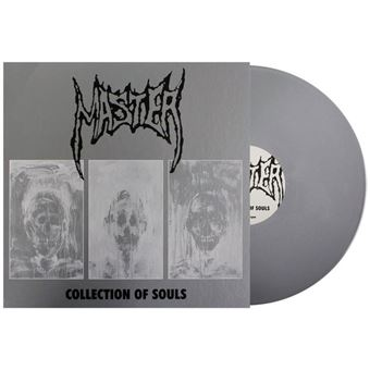 Collection Of Souls - LP