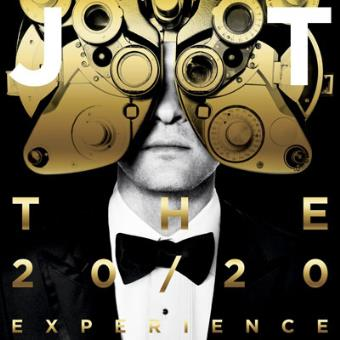 The 20/20 Experience - The Complete Experience (4LP)
