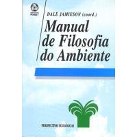 Manual de Filosofia do Ambiente