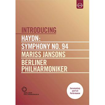 Introducing Haydn Symphon