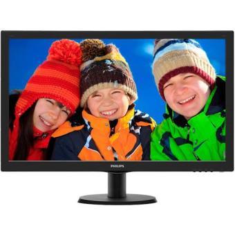 Monitor LED Philips 223V5LHSB2 Full HD 22''