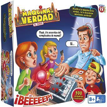 Máquina da Verdade - Play Fun