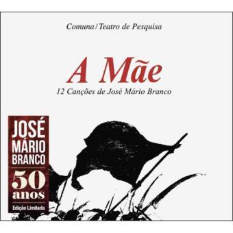 A MÃe - Edição 50 Anos - CD