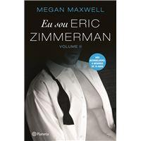 Eu Sou Eric Zimmerman - Livro 2