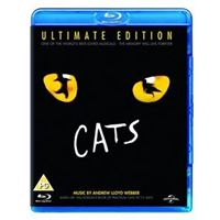 CATS (ULTIMATE EDITION) (BD) (IMP)