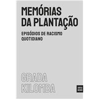 Memórias da Plantação