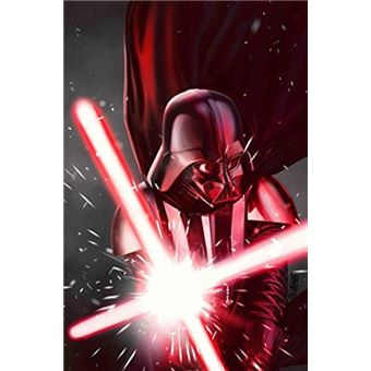 Star wars: darth vader - dark lord