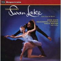 Tchaikovsky | Swan Lake (LP)