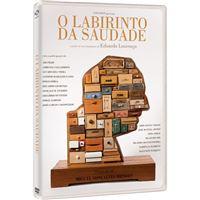 O Labirinto da Saudade - DVD