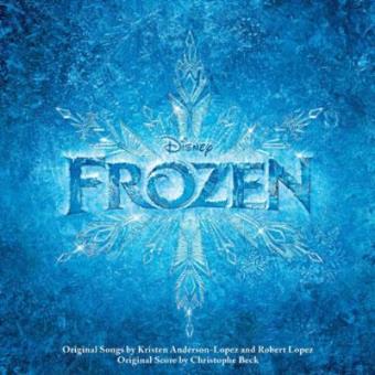 BSO Frozen (2CD)