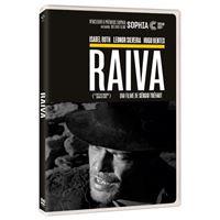 Raiva - DVD