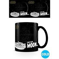 Caneca Termosensível Star Wars: That's No Moon