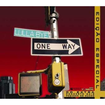 One Way (Edição Especial 2CD)