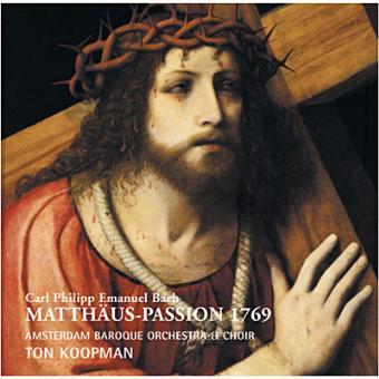 Matthaus Passion 1769