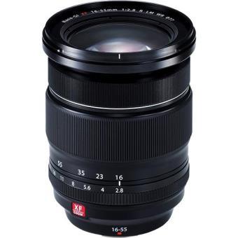 Fujifilm Objetiva XF 16-55mm f/2.8 R LM WR