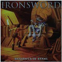 Servants of Steel - CD
